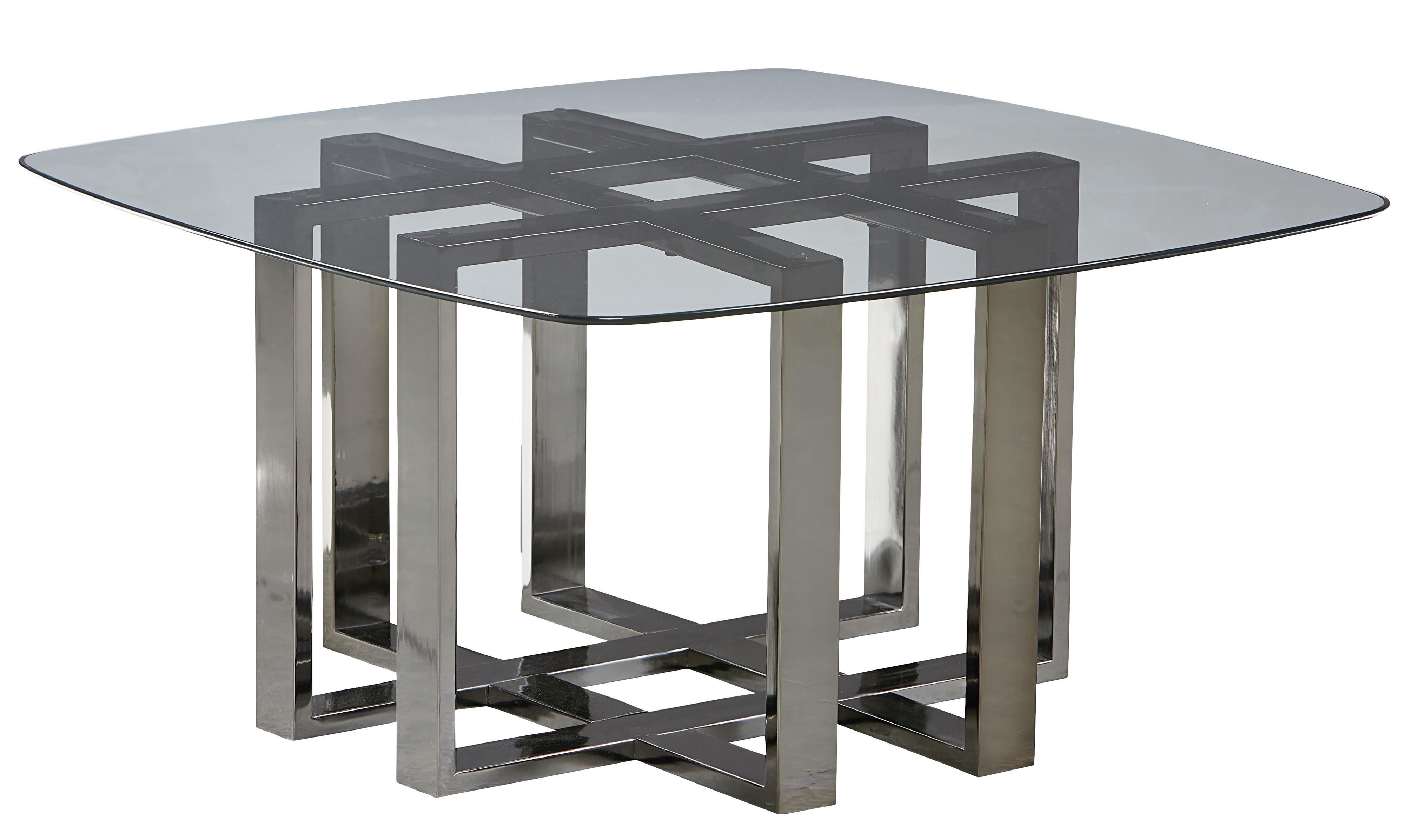 Standard Furniture Hashtag Cocktail Table - Item Number: 29201+1029201