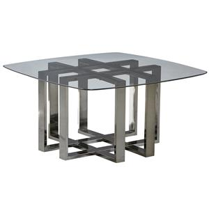 Standard Furniture Hashtag Cocktail Table