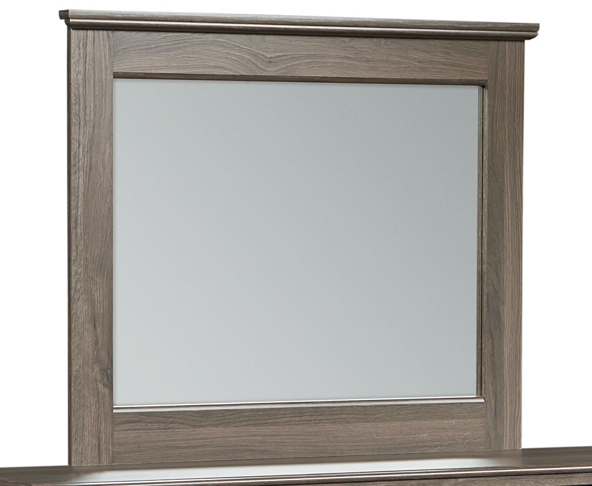 Standard Furniture Hayward Mirror         - Item Number: 56518