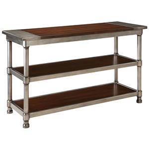 Standard Furniture Hudson Console Table