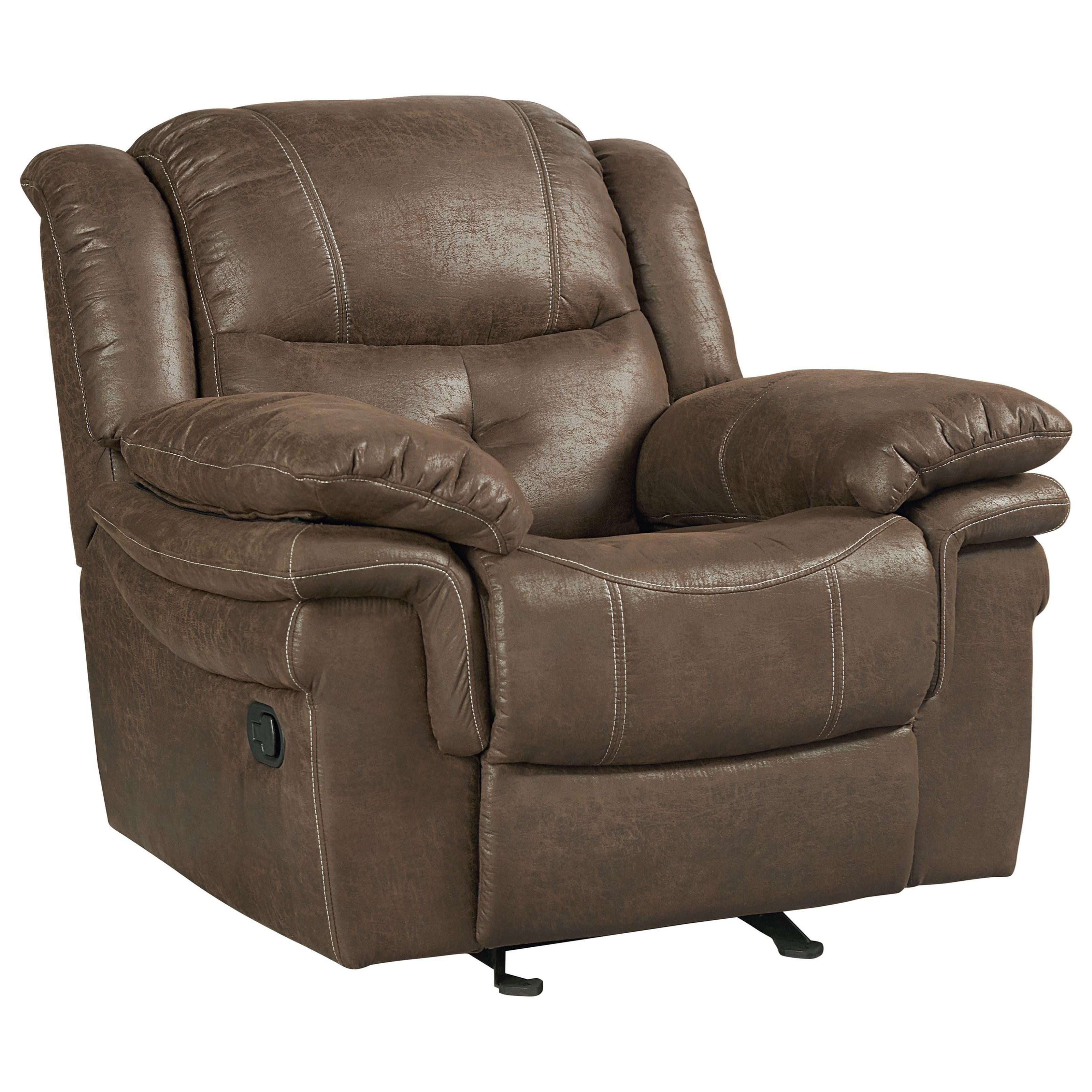 Standard Furniture Huxford Recliner - Item Number: 4007981