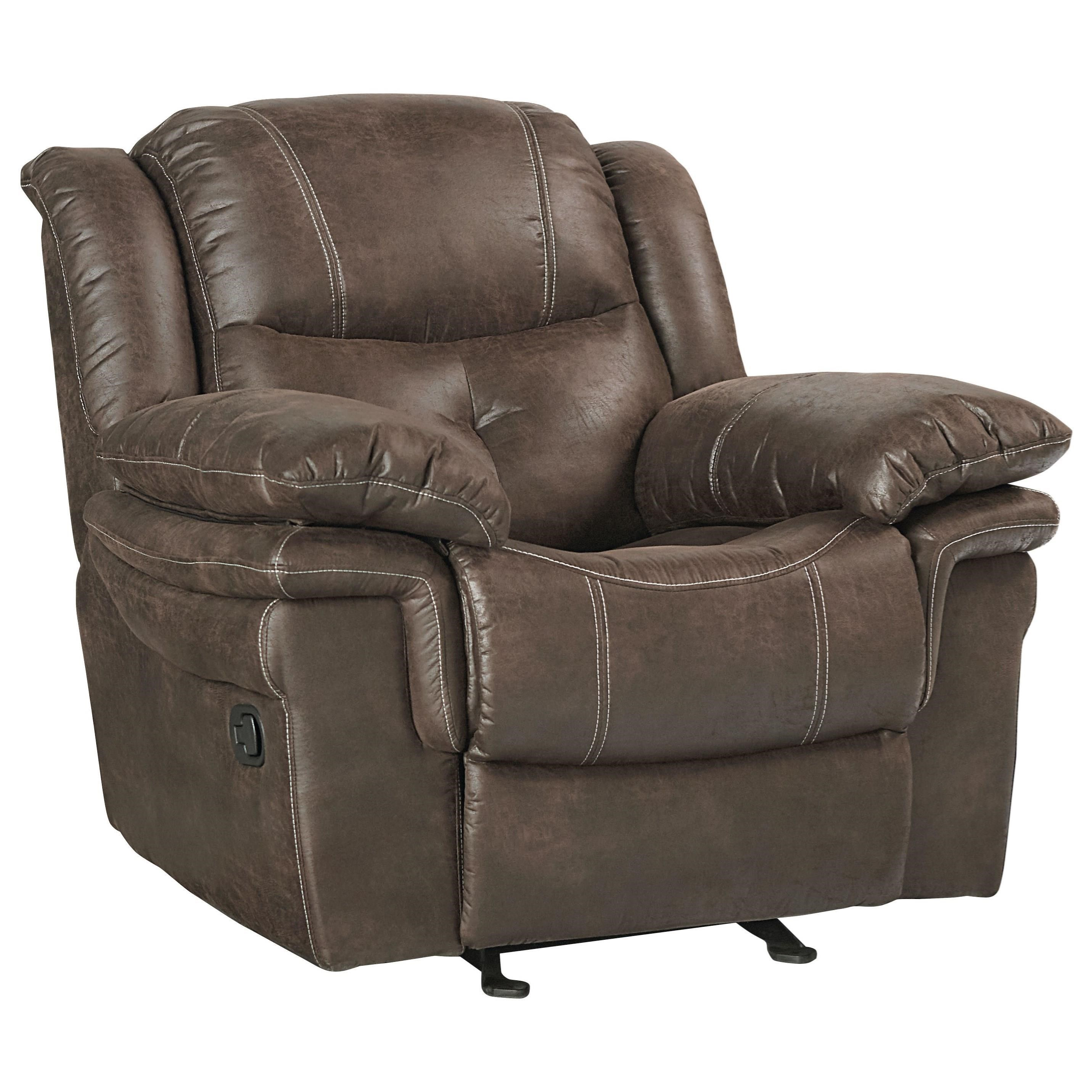 Standard Furniture Huxford Recliner - Item Number: 4007982