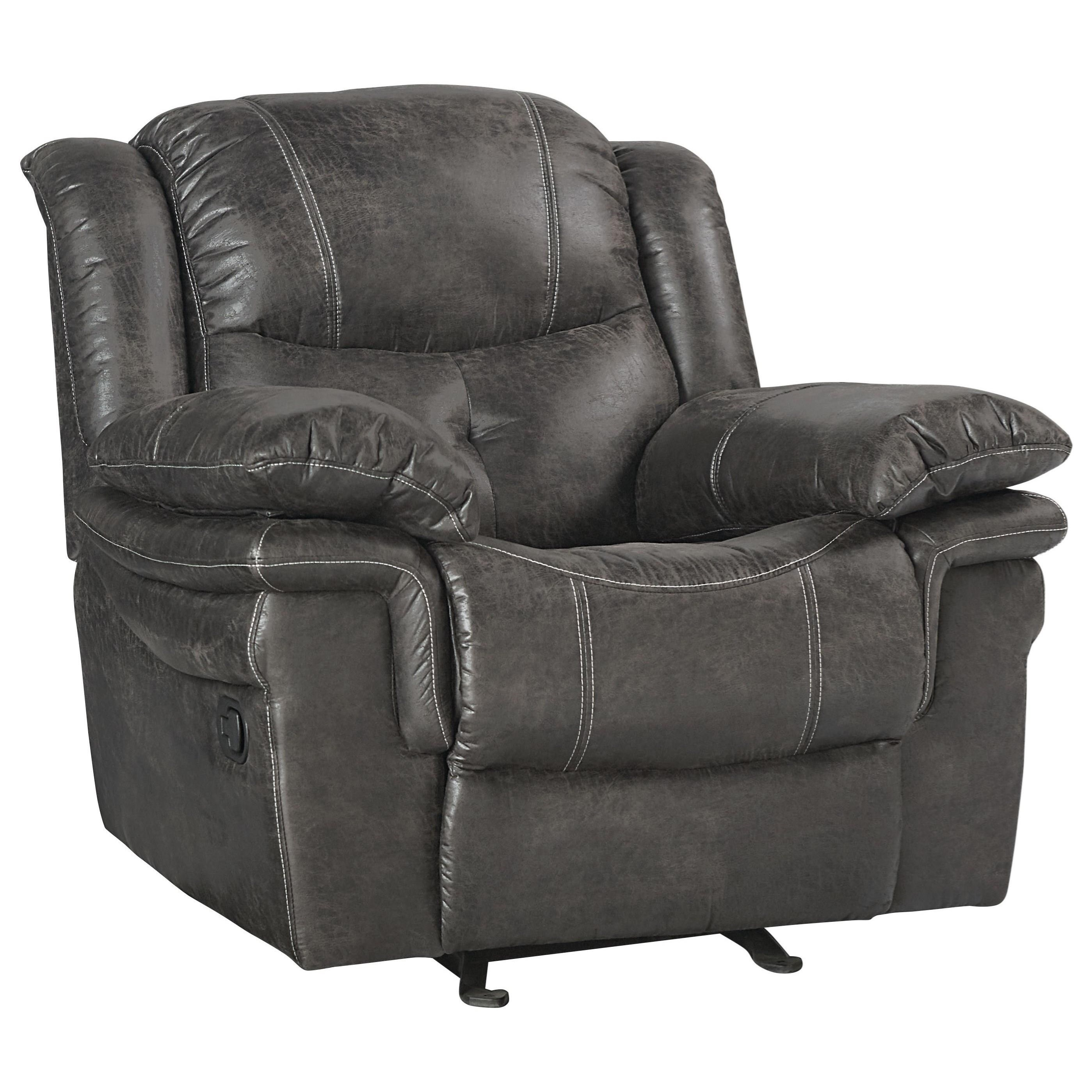Standard Furniture Huxford Recliner - Item Number: 4007983