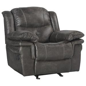 Standard Furniture Huxford Recliner