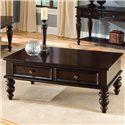 Standard Furniture Java  Cocktail Table - Item Number: 24301