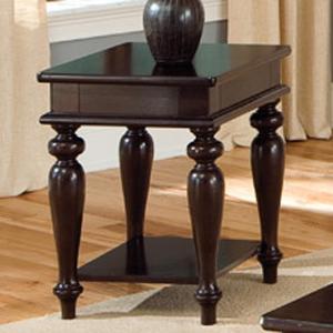 Standard Furniture Java  End Table