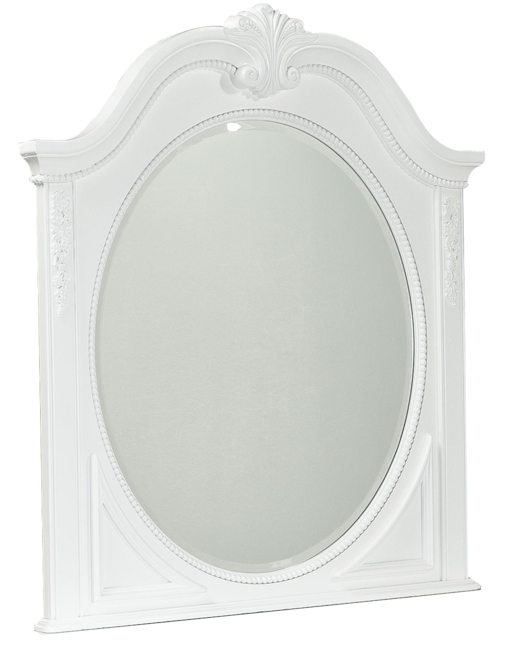 Standard Furniture Jessica Mirror - Item Number: 94208