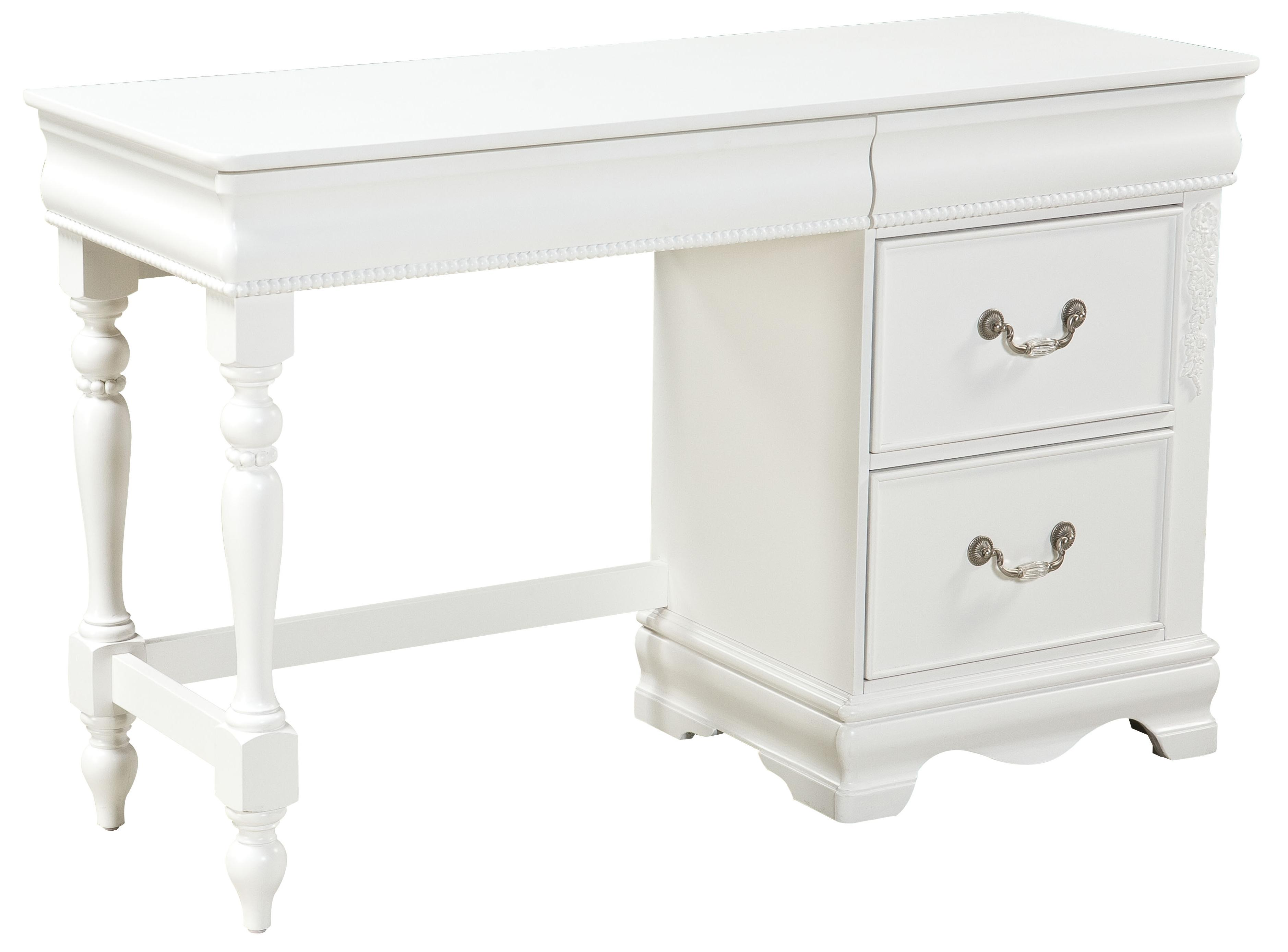 Standard Furniture Jessica Desk - Item Number: 94249