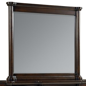 Standard Furniture Kingsley Mirror Mirror. 92958