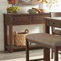 Standard Furniture Kyle Server - Item Number: 16582