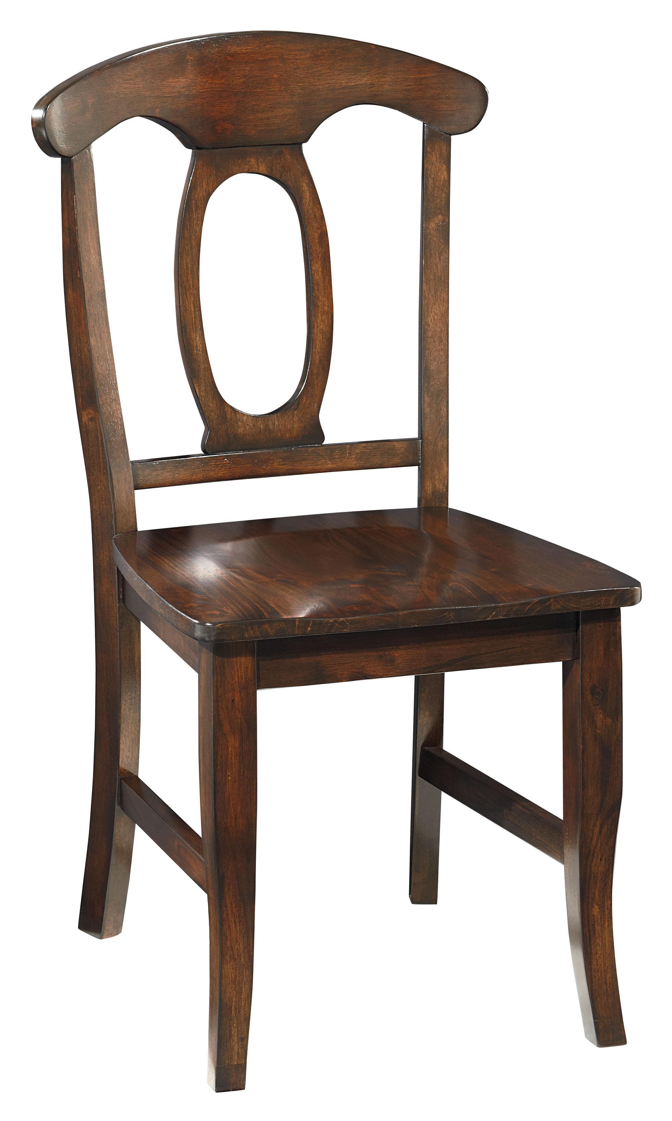 Vendor 855 Larkin Dining Side Chair - Item Number: 15244