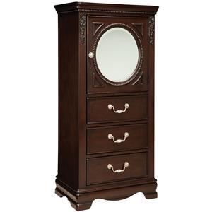 Standard Furniture Laurel Lingerie Chest