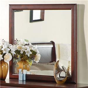 Standard Furniture Lewiston Mirror