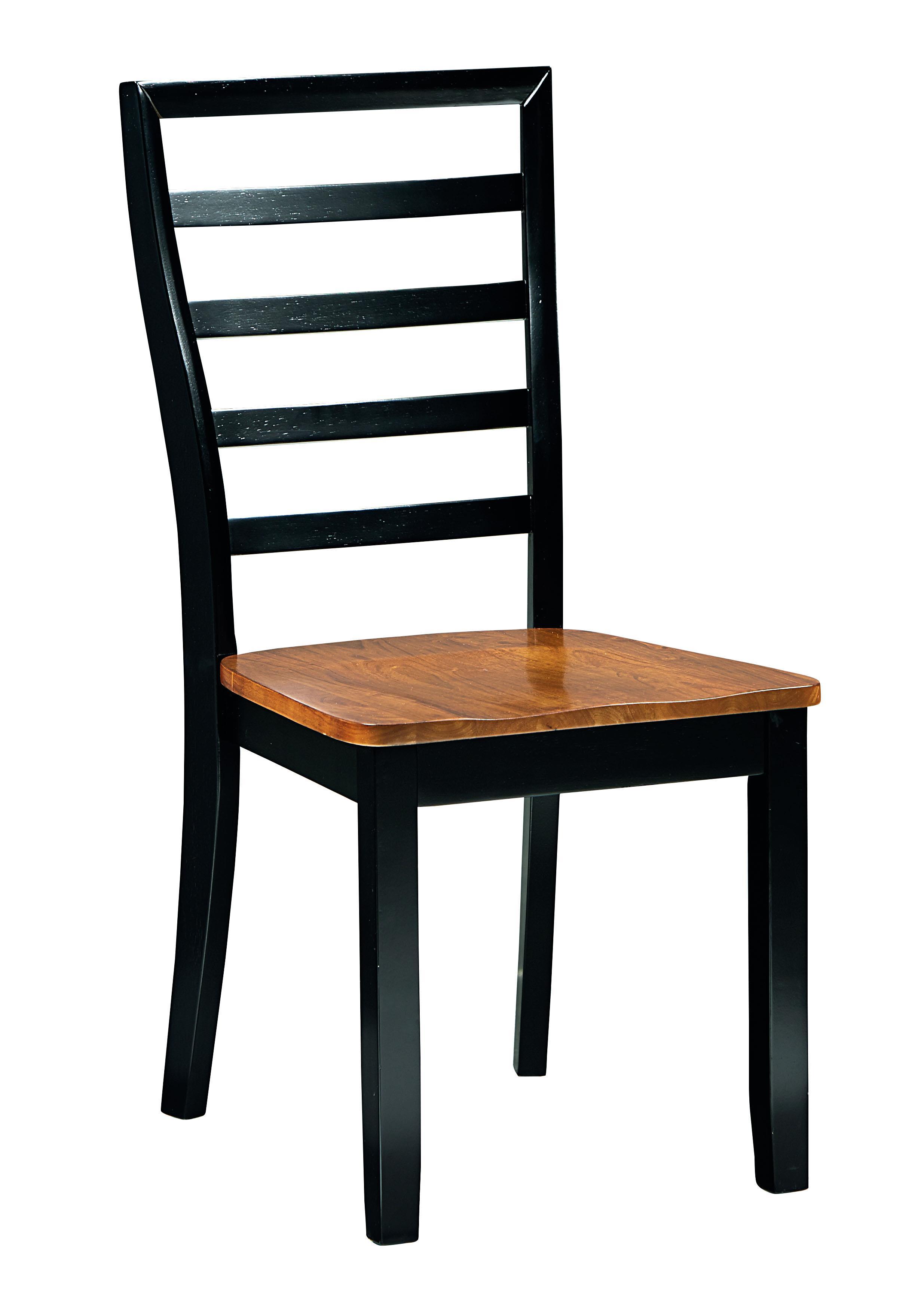 Standard Furniture Lexford Side Chair           - Item Number: 14924