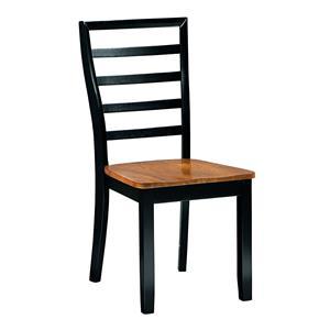 Standard Furniture Lexford Side Chair