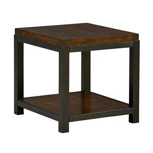 Standard Furniture Mackenzie End Table