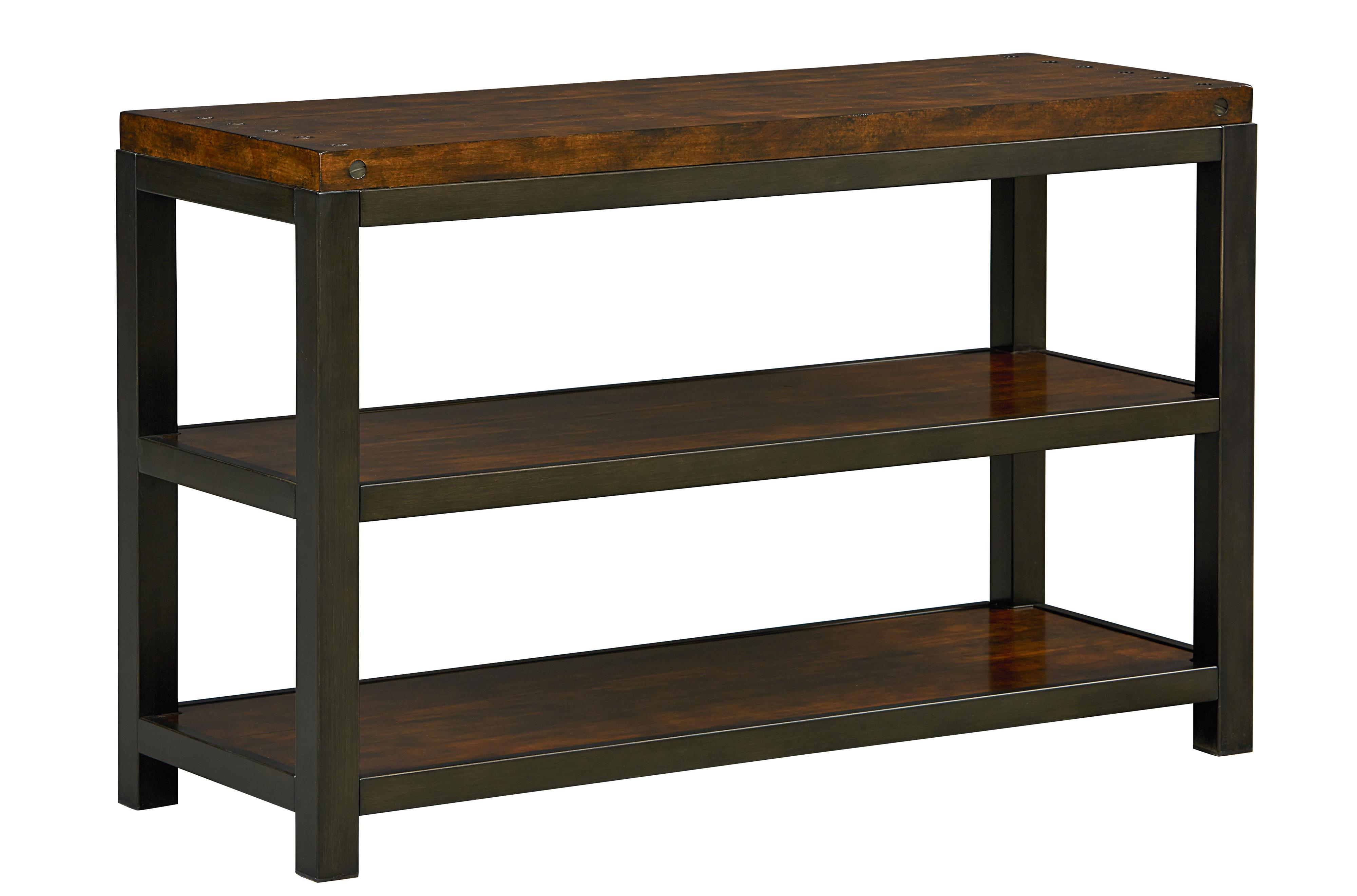 Standard Furniture Mackenzie Console Table            - Item Number: 29566