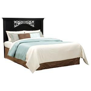 Standard Furniture Madera Full/Queen Panel Headboard Bed