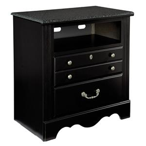 Standard Furniture Madera TV Chest