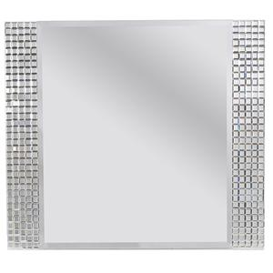 Standard Furniture Marilyn Youth Panel Mirror