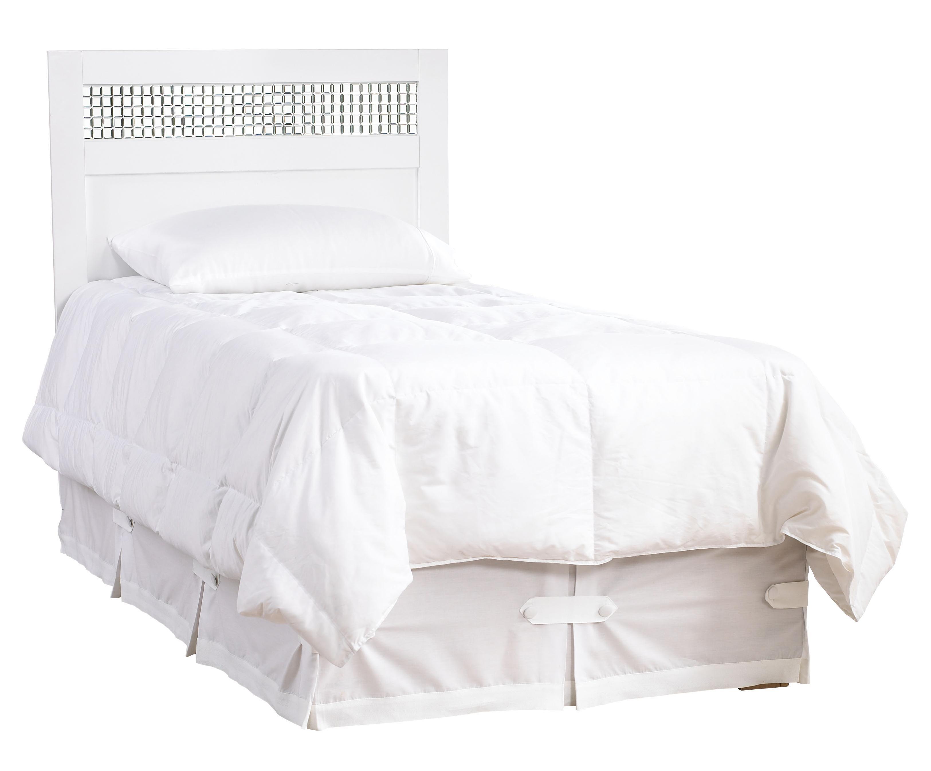 Standard Furniture Marilyn Youth Full Headboard - Item Number: 66301