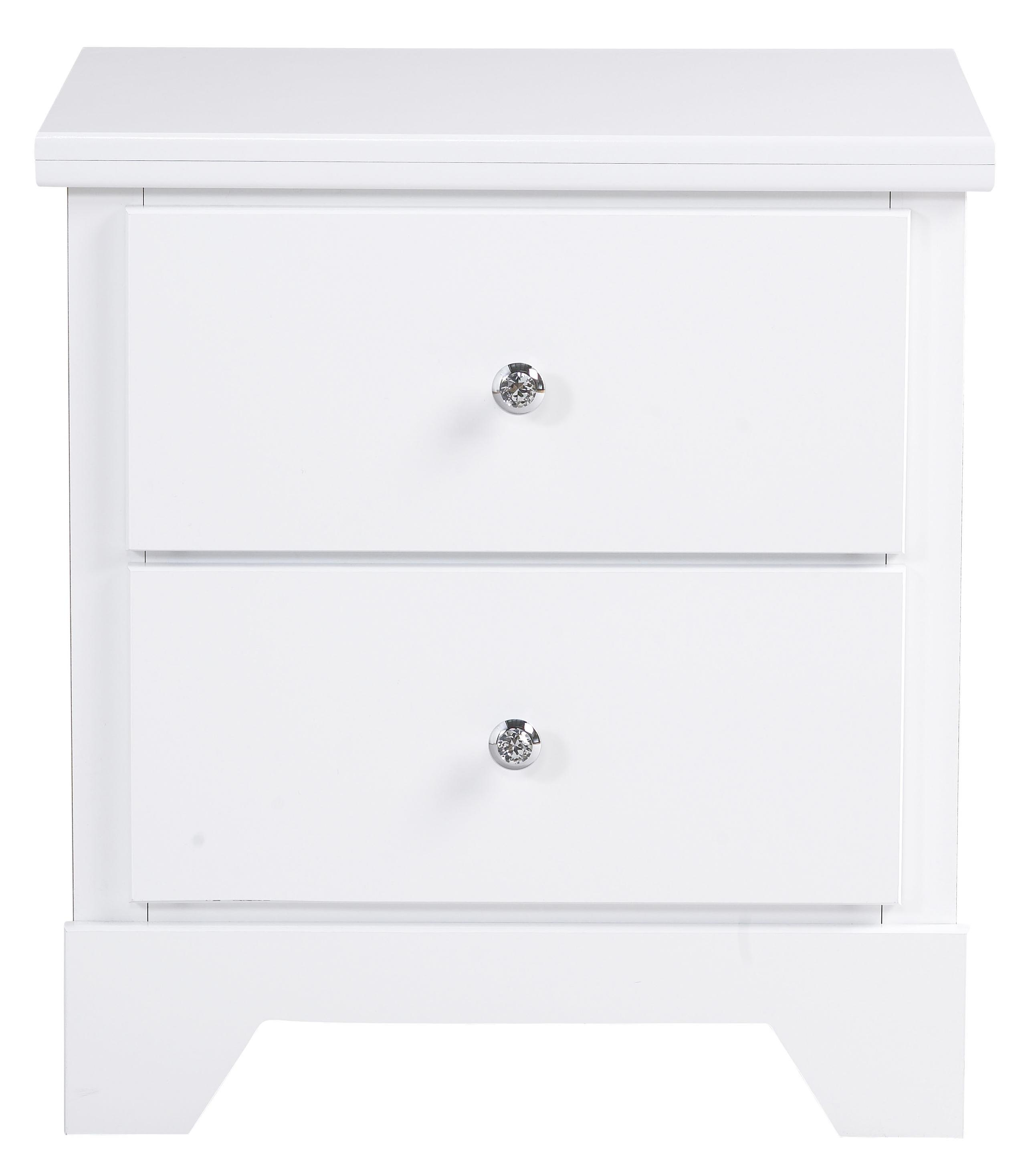 Standard Furniture Marilyn Youth Nightstand - Item Number: 66307