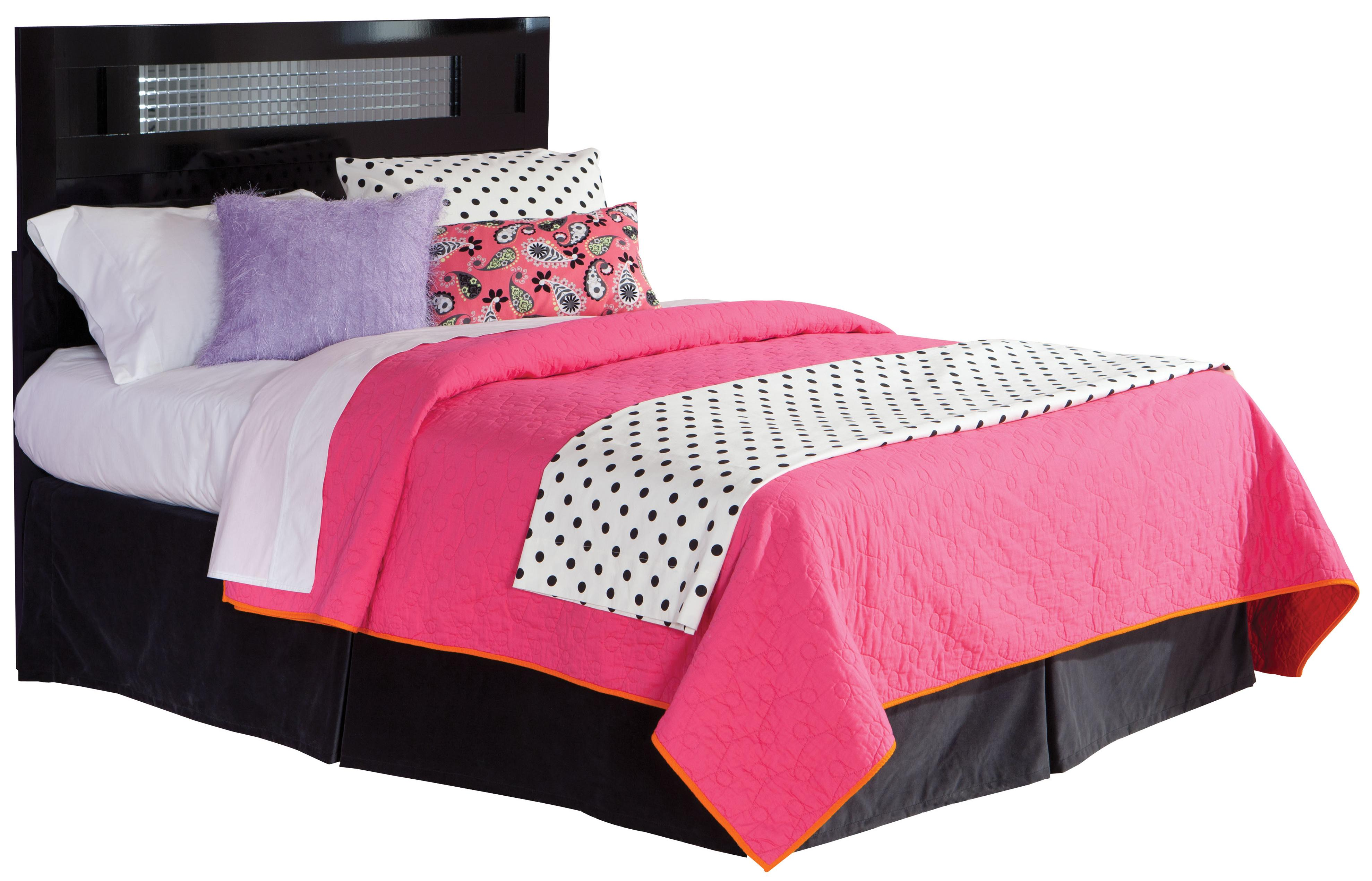Standard Furniture Marilyn Youth Full Headboard - Item Number: 67301