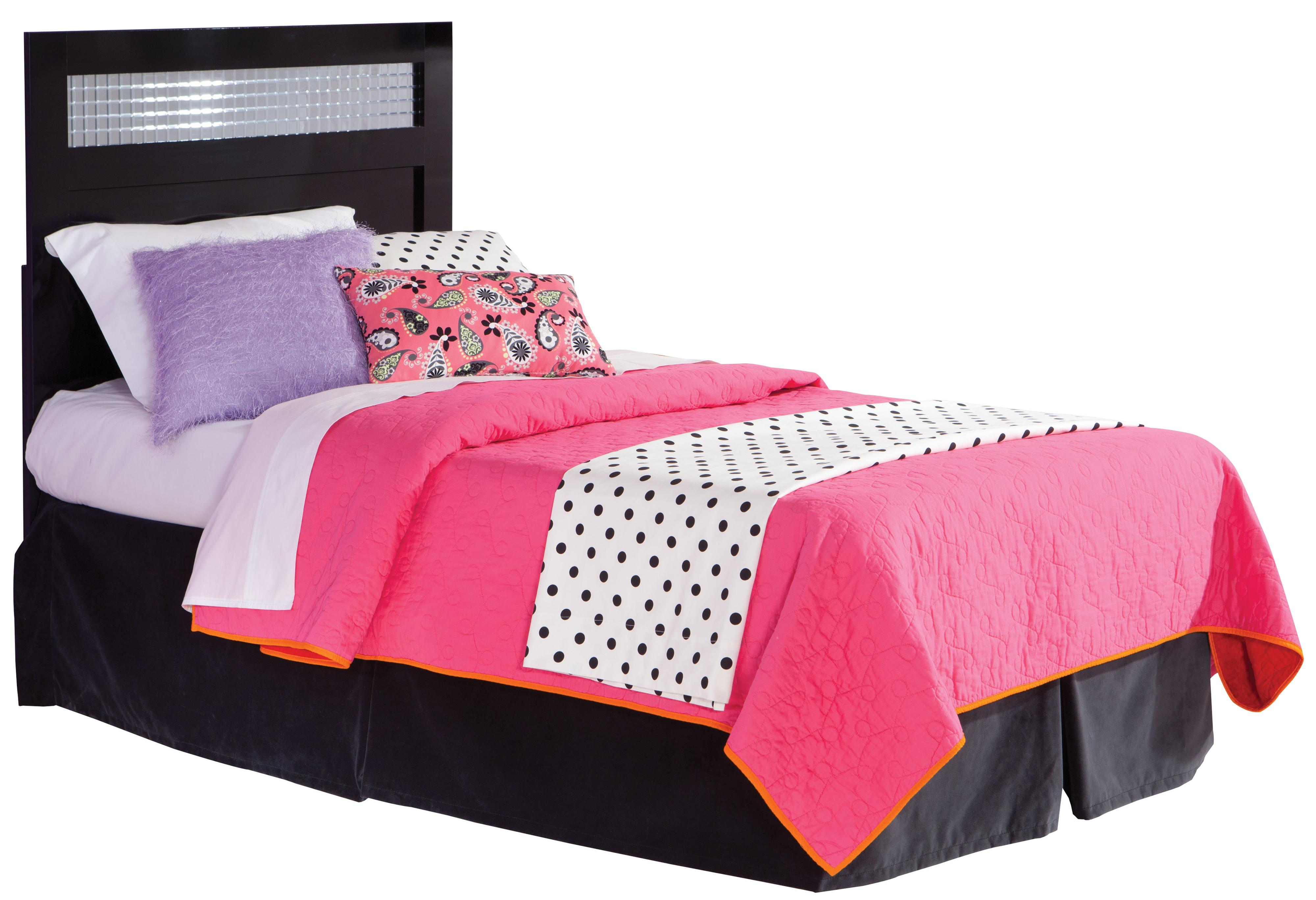 Standard Furniture Marilyn Youth Twin Headboard - Item Number: 67303