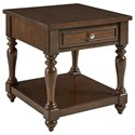 Standard Furniture McGregor End Table - Item Number: 29102
