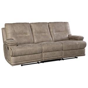 Standard Furniture McKinley Manual Motion Sofa