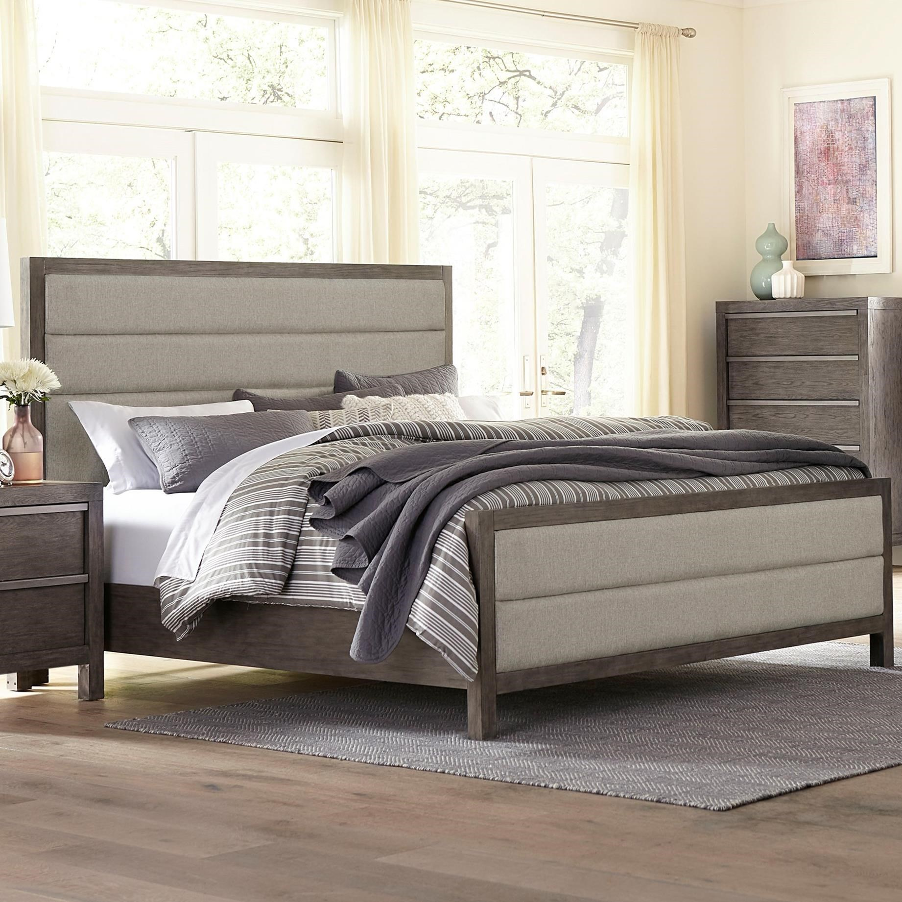 Standard Furniture Melbourne Heights Contemporary