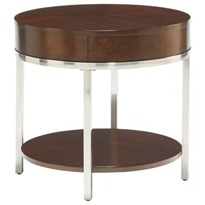 Standard Furniture Mira End Table