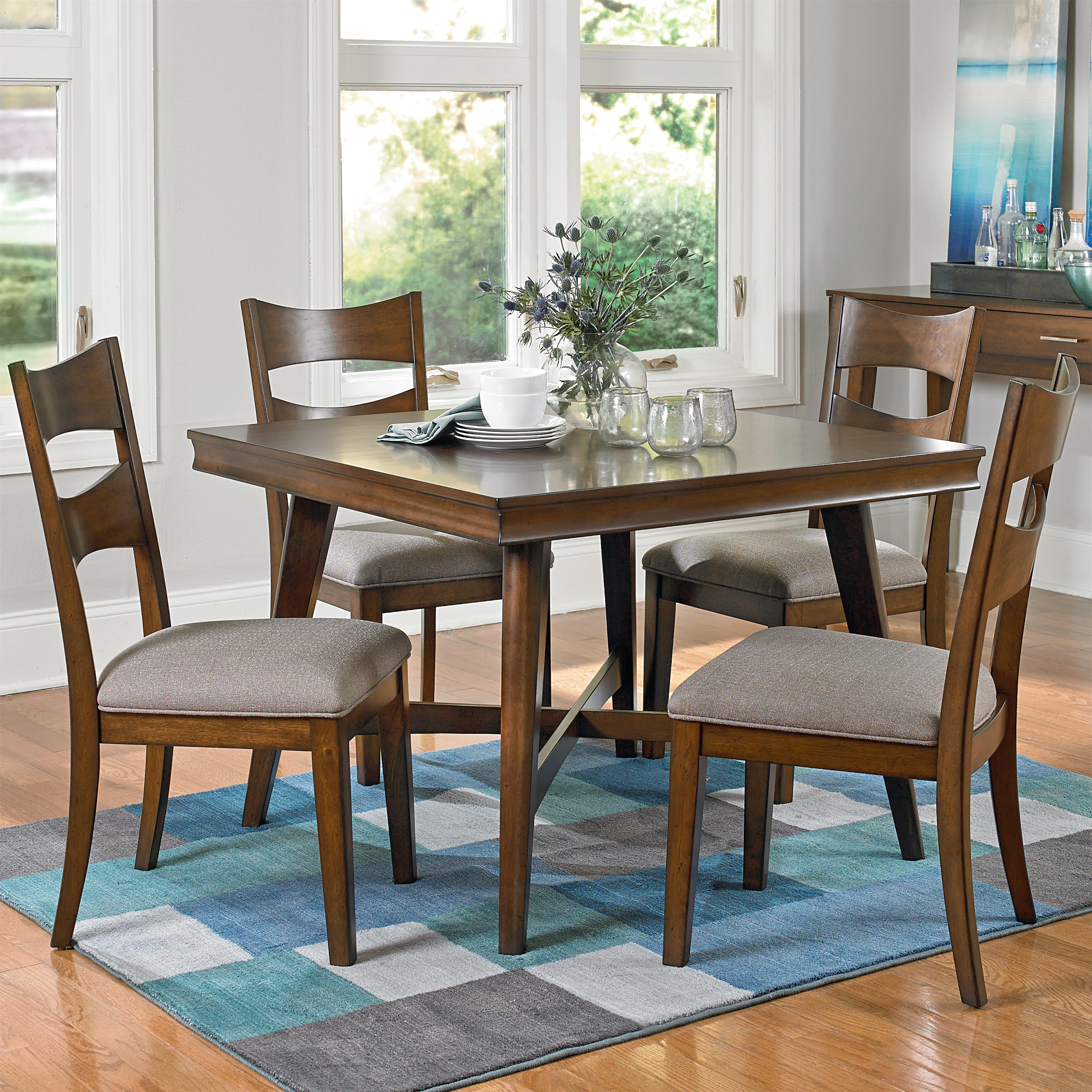Standard Furniture Miranda Table and Chair Set              - Item Number: 13642