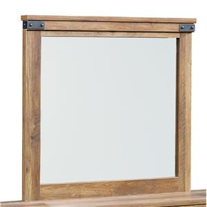 Standard Furniture Montana Mirror