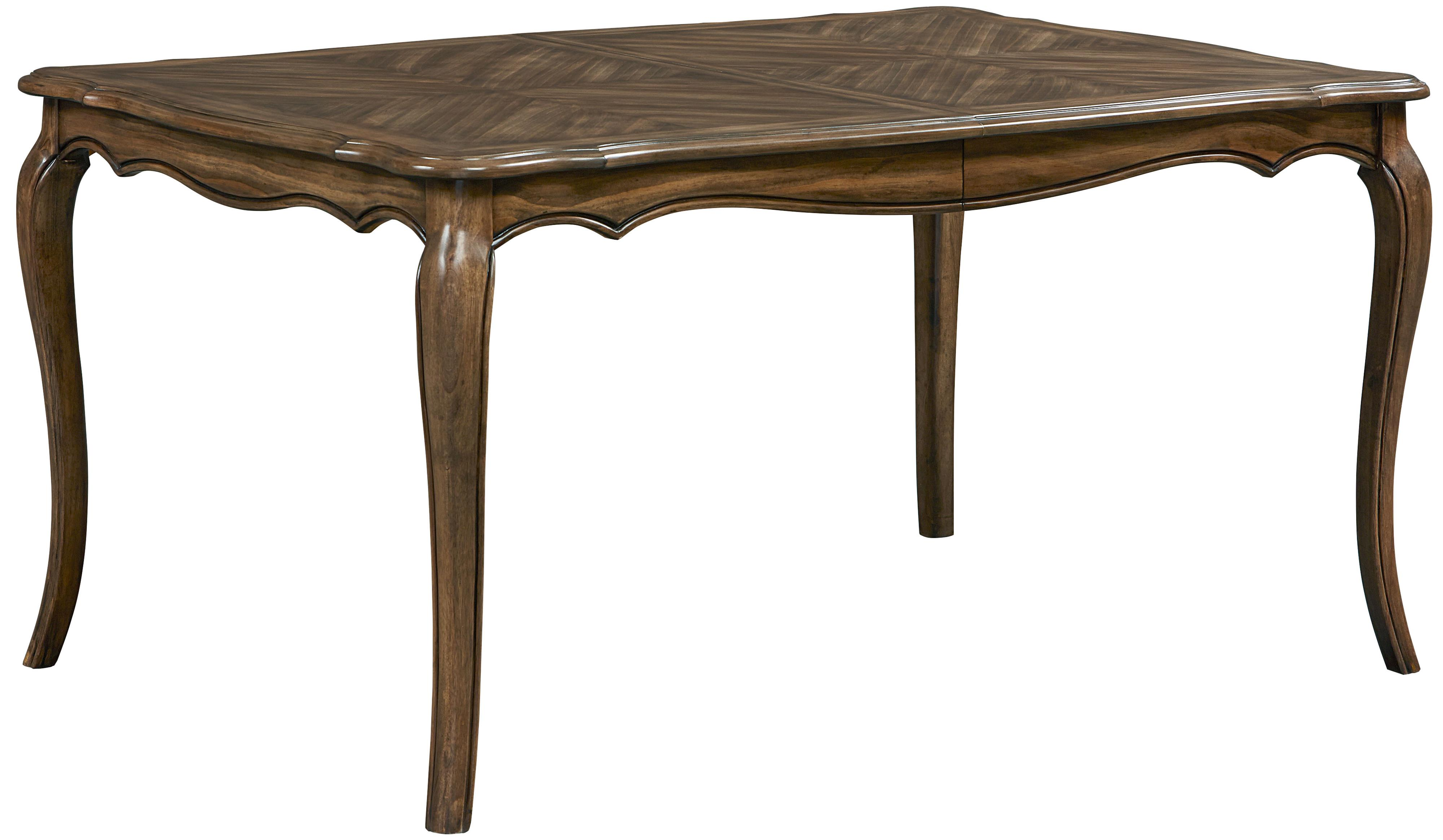 Standard Furniture Monterey Dining Table            - Item Number: 14361
