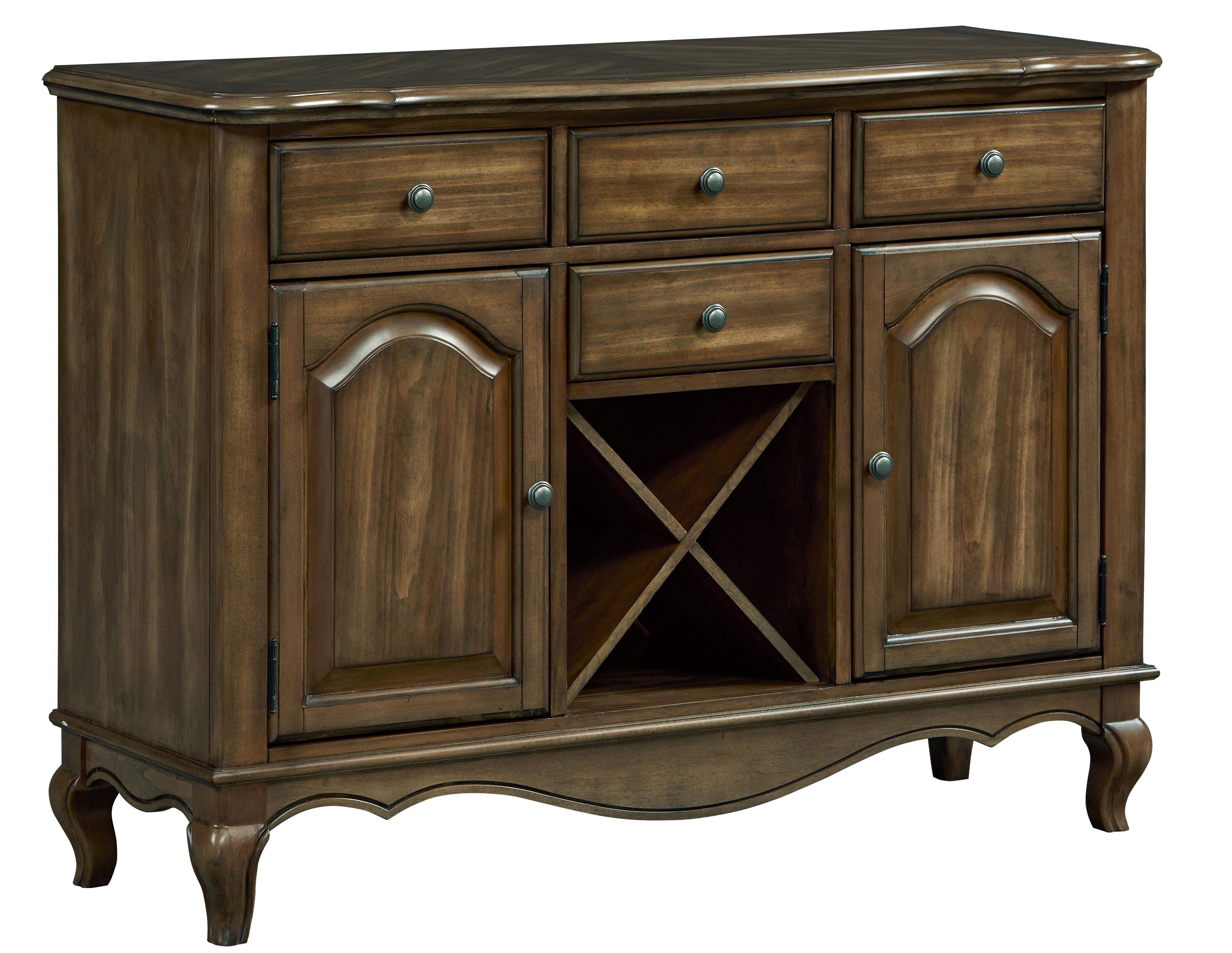 Standard Furniture Monterey Sideboard       - Item Number: 14362