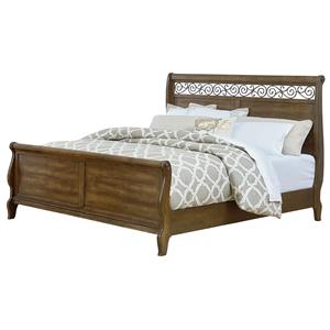 Standard Furniture Monterey Queen Bed