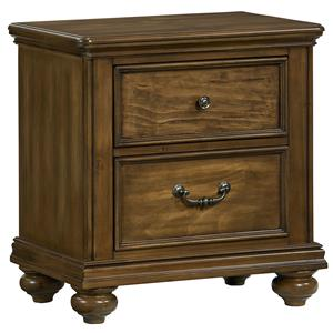Standard Furniture Monterey Nightstand