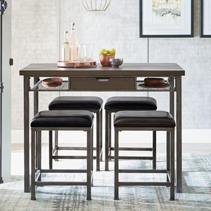 Standard Furniture Montvale Table and Chair Set