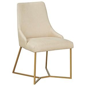 2pk Side Chair