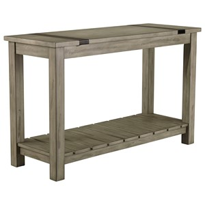 Standard Furniture Nelson Console Table