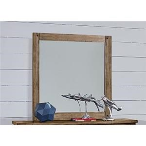 Standard Furniture Nelson Youth Mirror