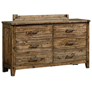 Standard Furniture Nelson Dresser