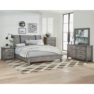 Standard Furniture Nelson Queen Bedroom Group
