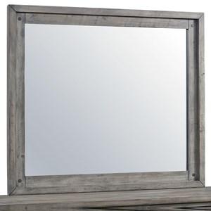 Standard Furniture Nelson Mirror