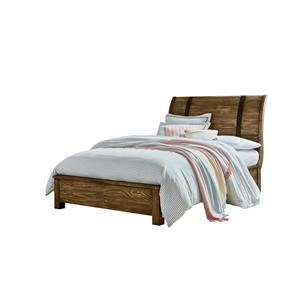 Standard Furniture Nelson Youth Full Sleigh Bed