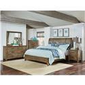 Standard Furniture Nelson King Bedroom Group - Item Number: GRP-925XX-KINGSUITE