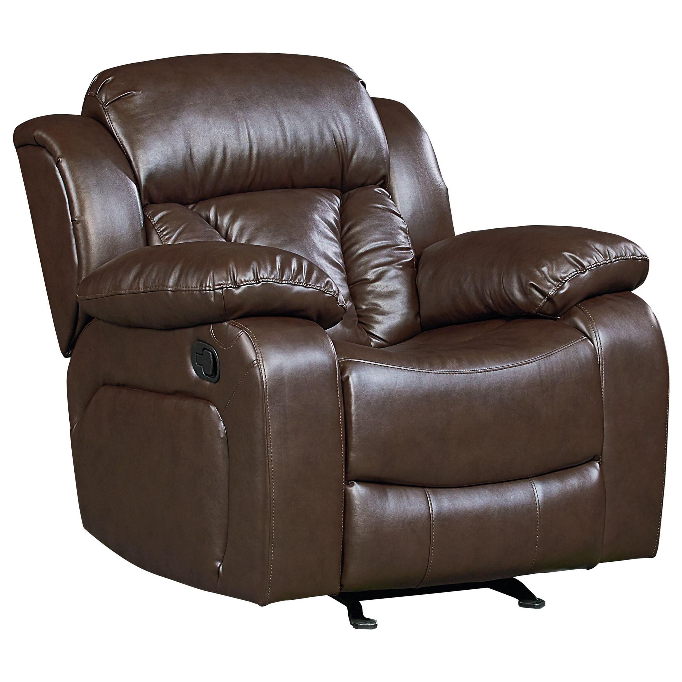 Standard Furniture North Shore Rocker Recliner - Item Number: 4003981