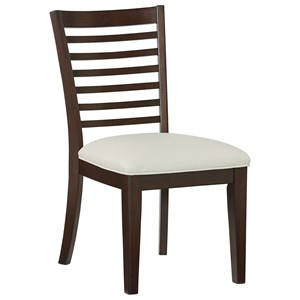 Standard Furniture Noveau Side Chair
