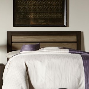 Standard Furniture Oakland Full Panel Headboard